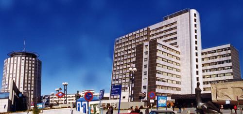 El hospital la paz se consolida como referente en investigaci n cl nica - Hospital de la paz como llegar ...