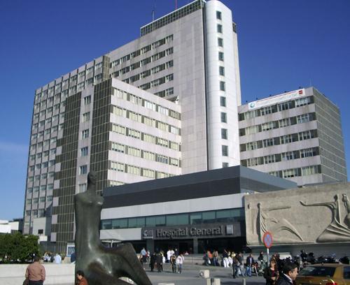 El hospital la paz se consolida como referente en - Hospital de la paz como llegar ...