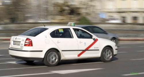 taxi a demanda
