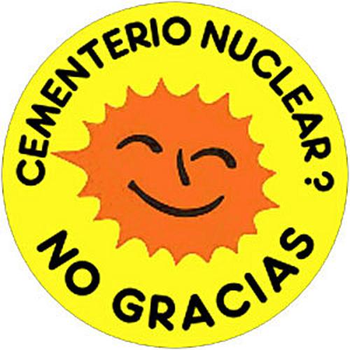 Greenpeace pide amplio consenso sobre el cementerio nuclear