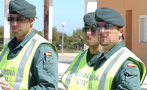Detenido por denuncia falsa en daganzo de arriba - Daganzo de arriba ...