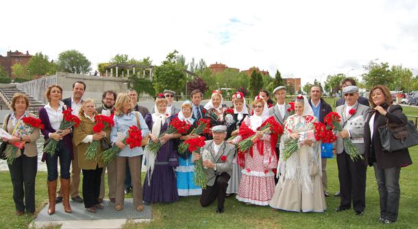 San - Fiestas en alcobendas ...