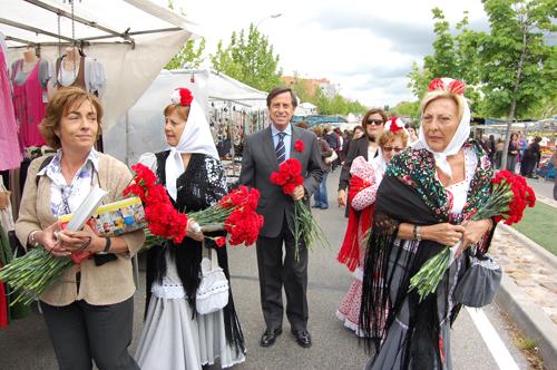 Alcobendas ya disfruta de sus fiestas de san isidro - Fiestas en alcobendas ...