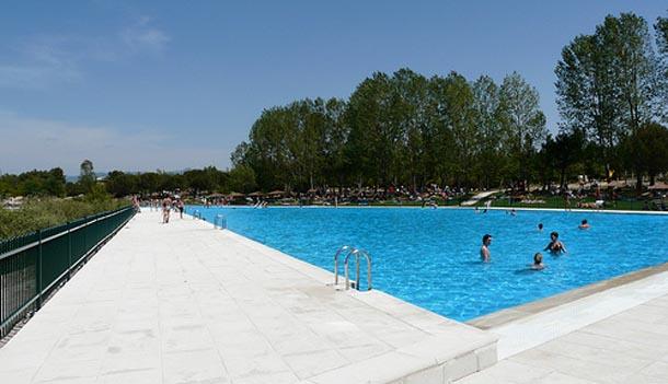piscinas naturales de madrid la alternativa serrana a la On piscina natural riosequillo