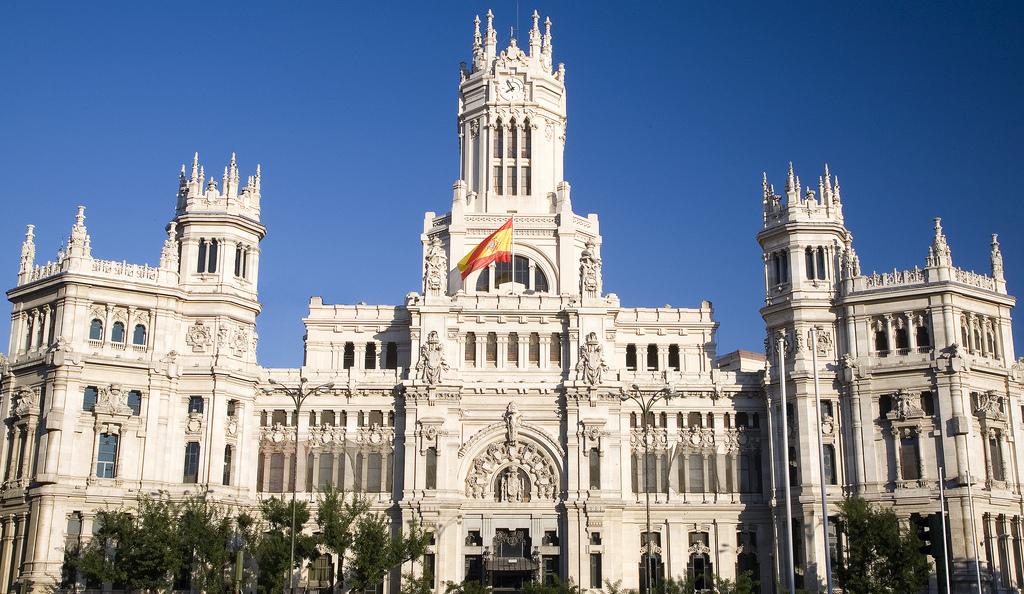 Image gallery la capital de espana - Cual es la mejor ciudad de espana ...