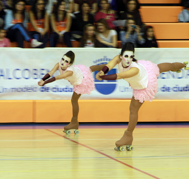 Cuenta atr s para la i gala internacional de patinaje for Silvia vieites
