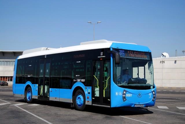 Madrid la ciudad con el transporte p blico m s caro seg n for Oficina del consorcio de transportes de madrid