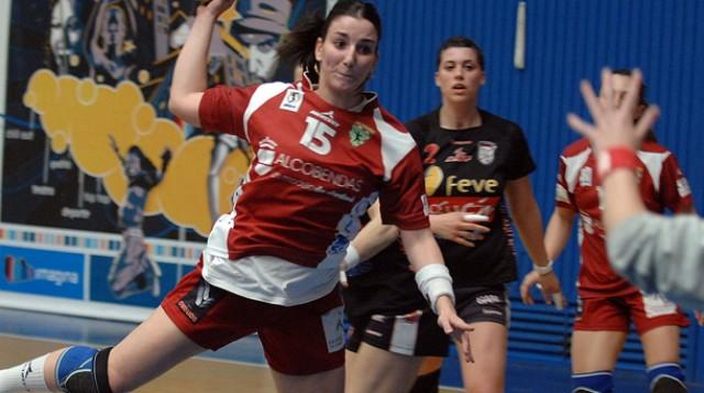 Lo balonmano balonmano alcobendas 2012 2013 divisi n for Vivero alcobendas