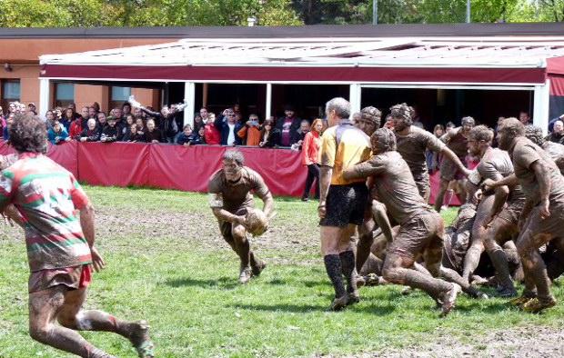 El Alcobendas Rugby Desciende De Categoria