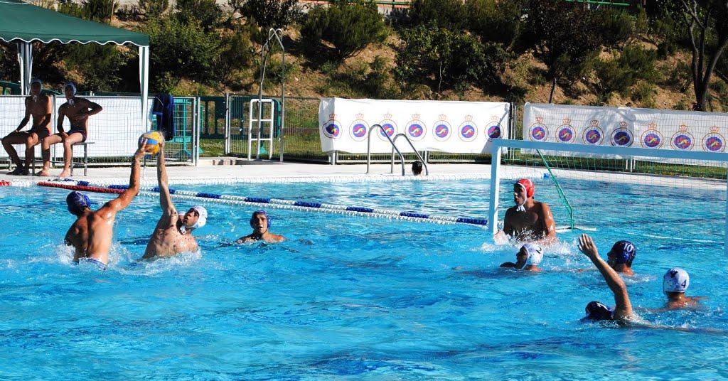 Iniciate en el deporte, practicá Waterpolo | Actualidad