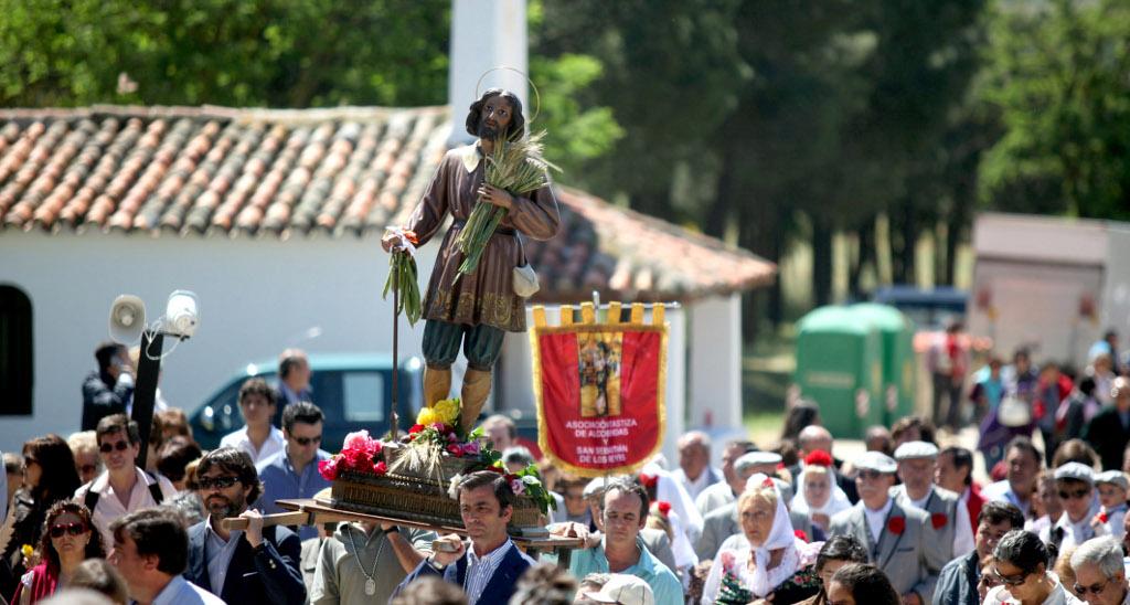 Programaci n de las fiestas de san isidro alcobendas 2014 - Fiestas en alcobendas ...