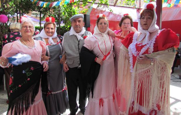 Programaci n de las fiestas de alcobendas san isidro 2013 - Fiestas en alcobendas ...