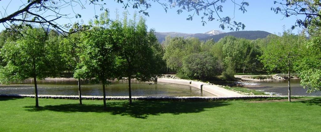 Las Mejores Piscinas Naturales De La Comunidad De Madrid