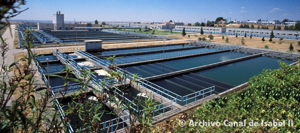 Nuevo dep sito de agua en colmenar - Jardineria colmenar viejo ...