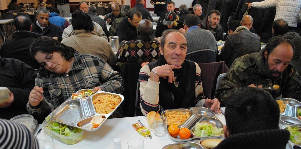 Madrid exquisito en comedores sociales - Voluntariado madrid comedores sociales ...
