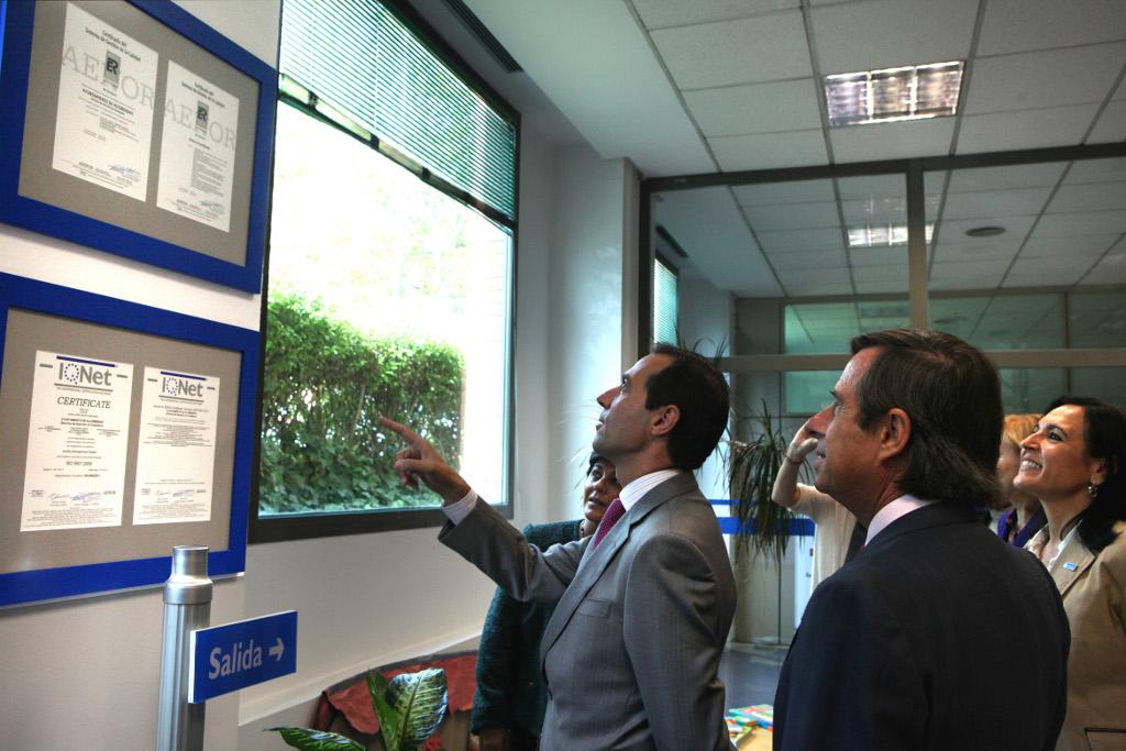 Nuevas oficinas de atenci n al ciudadano en alcobendas - Oficina de atencion al ciudadano madrid ...