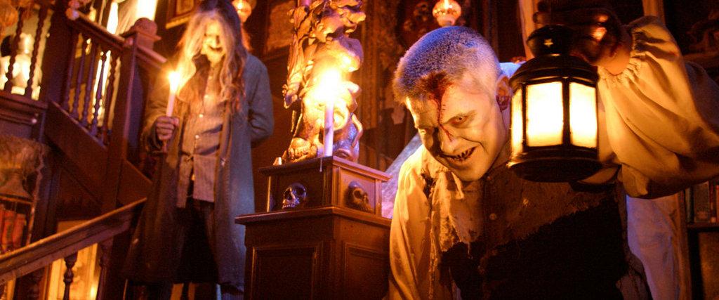 Un Halloween Terrorifico En Algete - Imagenes-terrorificas-de-halloween