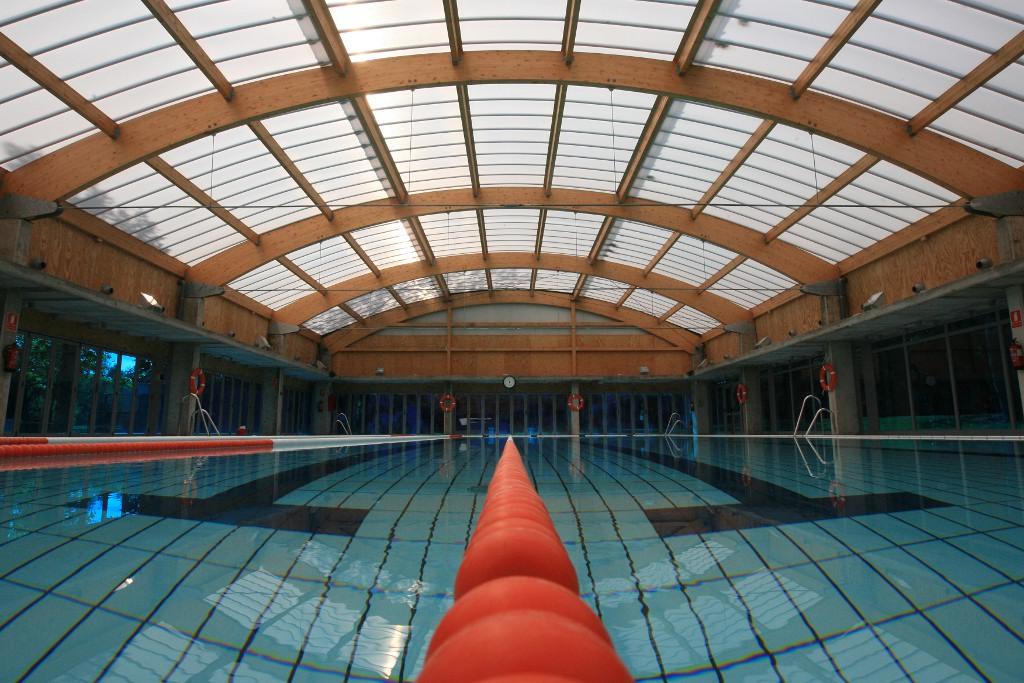 reapertura de la piscina islas en tres cantos