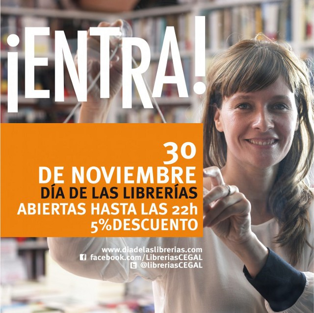30 de noviembre d a de las librer as - Libreria marcial pons barcelona ...