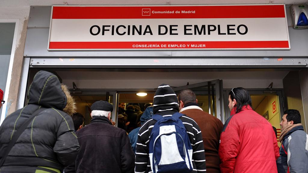 Oficinas de empleo a la caza y captura de ofertas laborales for Oficina de empleo de albacete