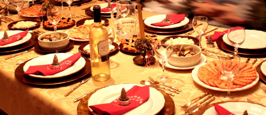 5 aplicaciones gratis para esta navidad - Ideas para comida de navidad ...