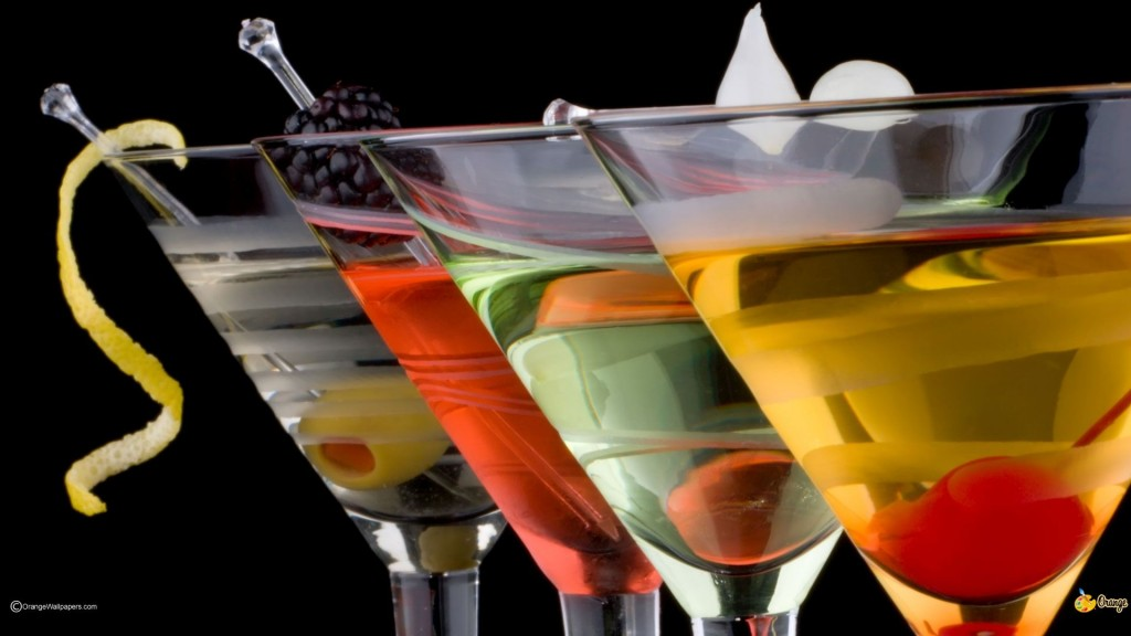 combinados cubatas alcohol beber