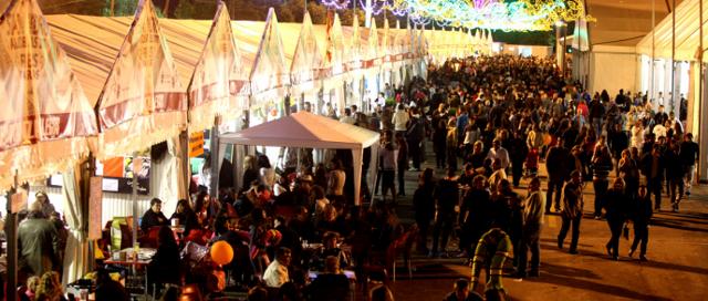 Comienzan las fiestas de san isidro en alcobendas - Fiestas en alcobendas ...