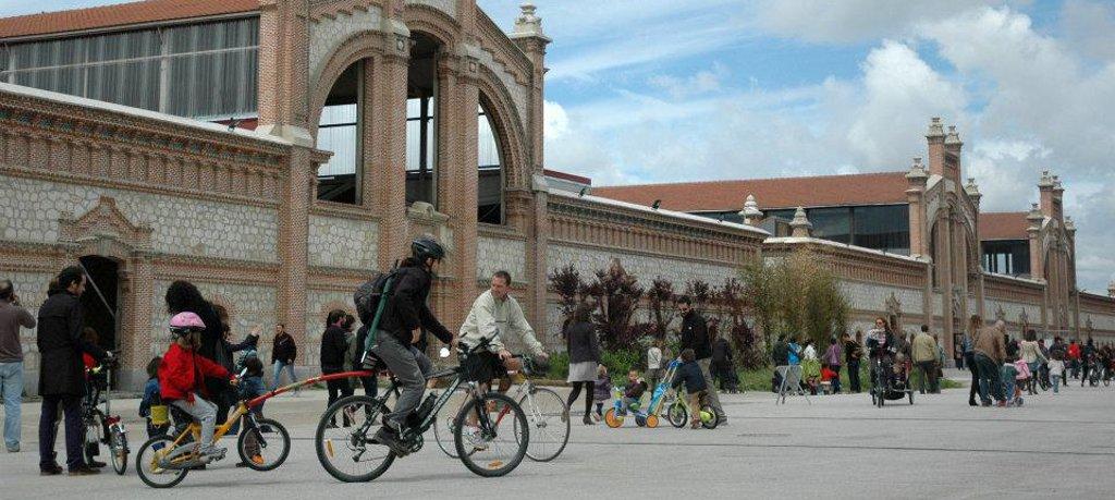 festibal-matadero-bicicleta
