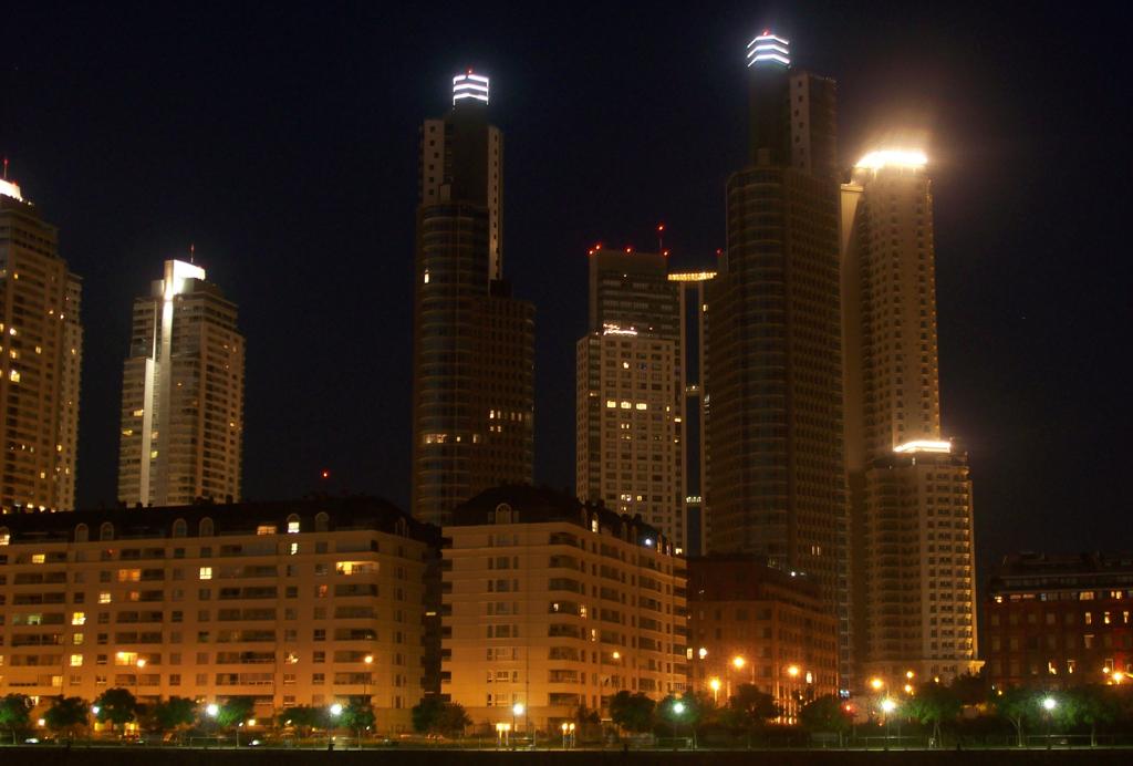 Edificios electricidad