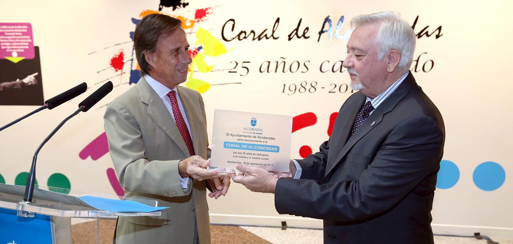 EXPO 25 AÑOS CORAL 1