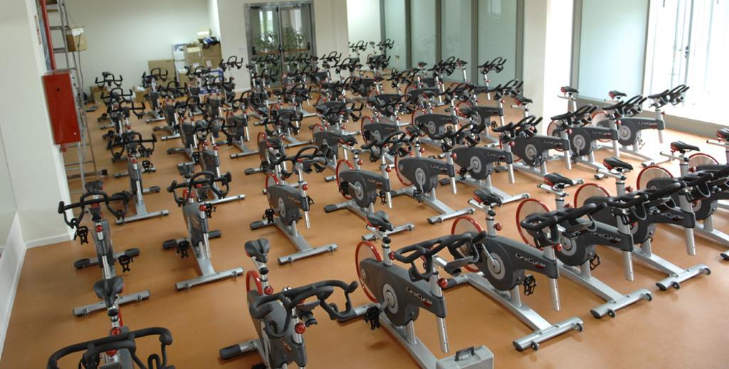 spa complejo deportivo municipal dehesa boyal