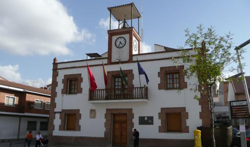 La comunidad crea una oficina de atenci n al ciudadano en for Oficinas atencion al ciudadano madrid