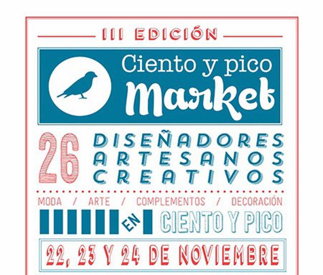 Ciento y pico Market Nov