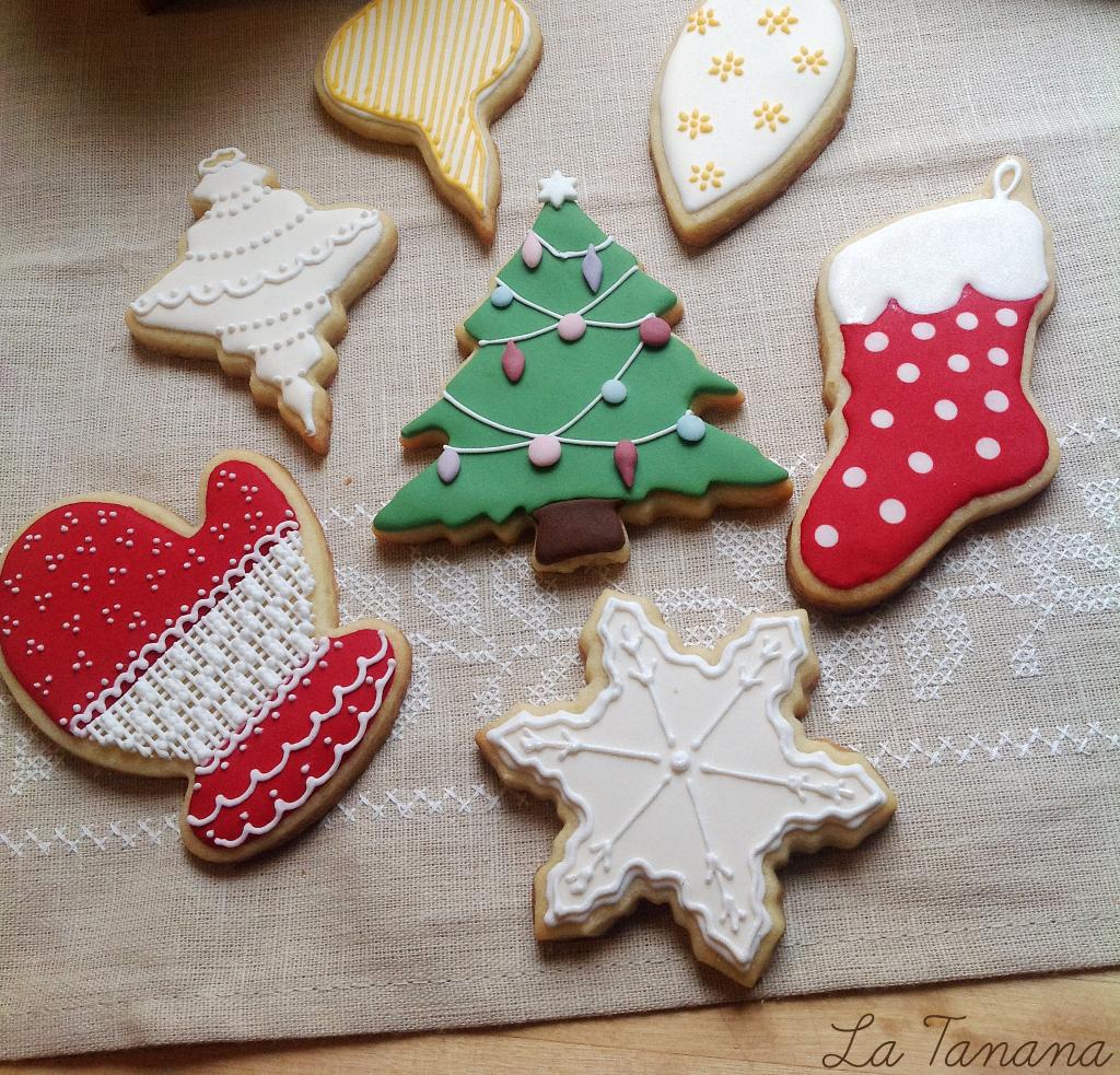 sabor a Navidad