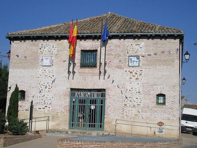 Talamanca del Jarama
