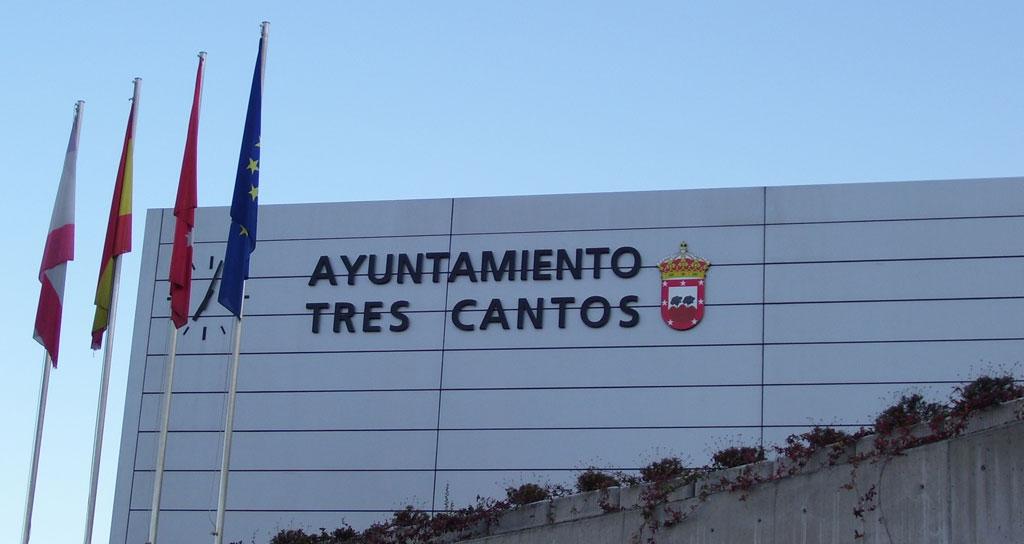 Ciudadanos Tres Cantos propone la construcción de una Casa de Asociaciones