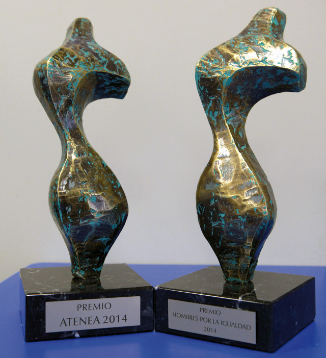premios Atenea