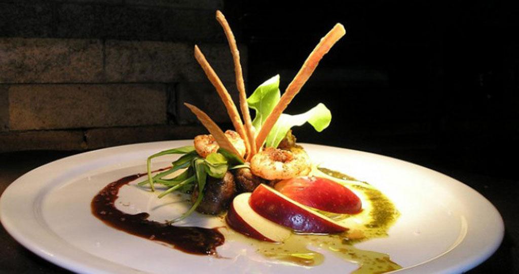Madrid exquisito 10 d as para degustar la mejor gastronom a for Platos de alta cocina