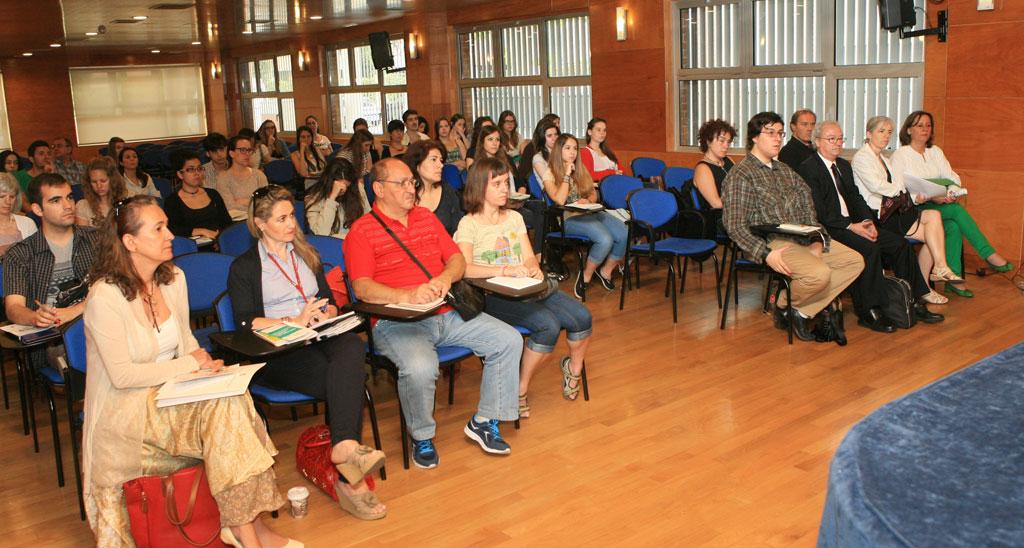 Cursos de verano de la UAM en Tres Cantos - photo#6