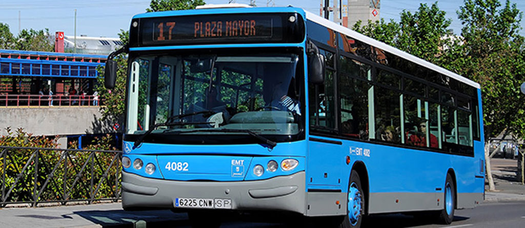 EMT-autobús
