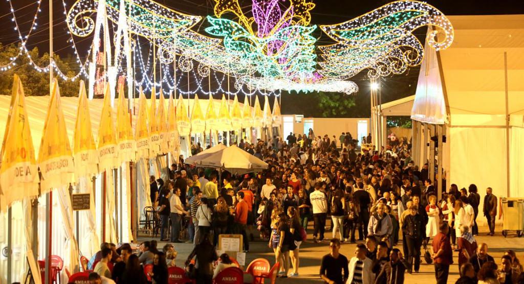 Una encuesta para elegir los artistas de las fiestas de san isidro en alcobendas - Fiestas en alcobendas ...