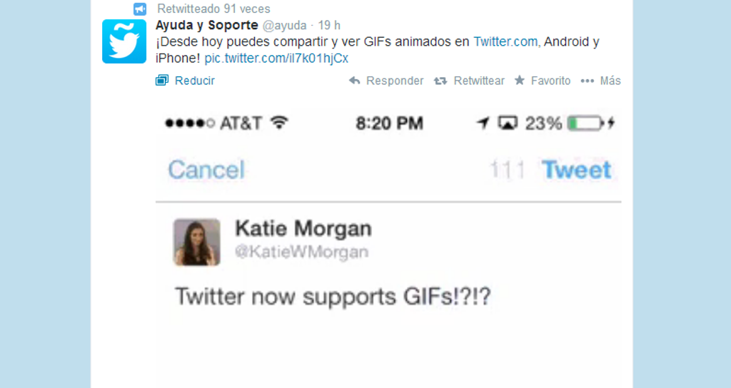 Twitter-GIF