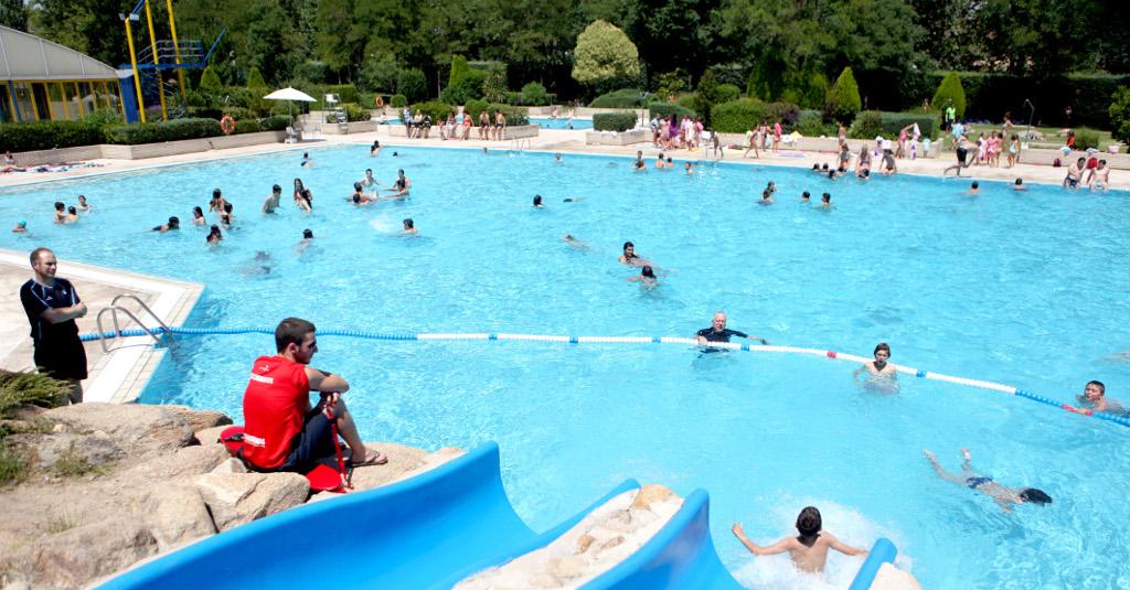 El 7 junio abren las piscinas de verano de alcobendas for Piscina de alcobendas