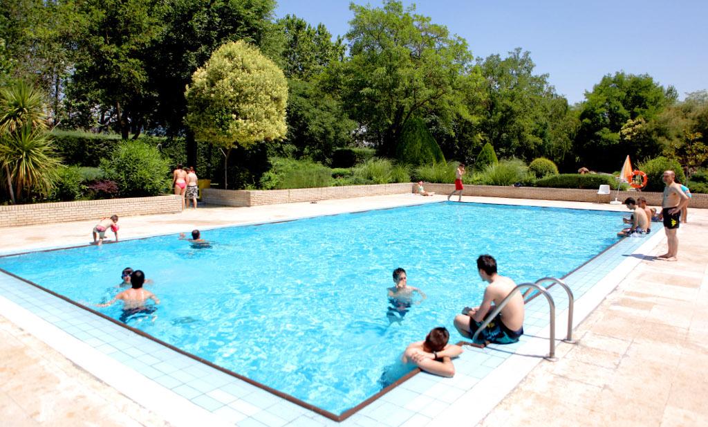 El 7 junio abren las piscinas de verano de alcobendas for Piscinas norte