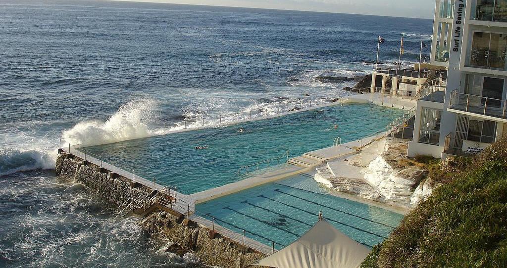 5 piscinas incre bles para este verano