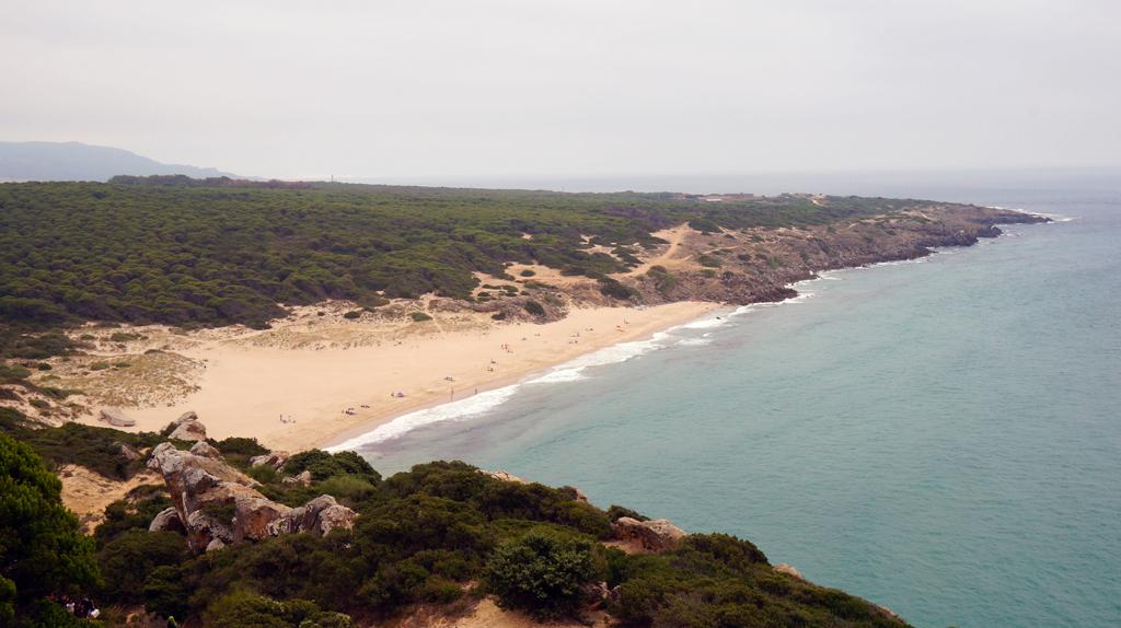Playa-del-cañuelo
