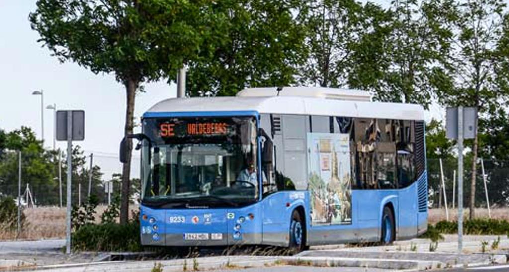 29c2c0a2f Los carritos dobles ya pueden subir al autobús