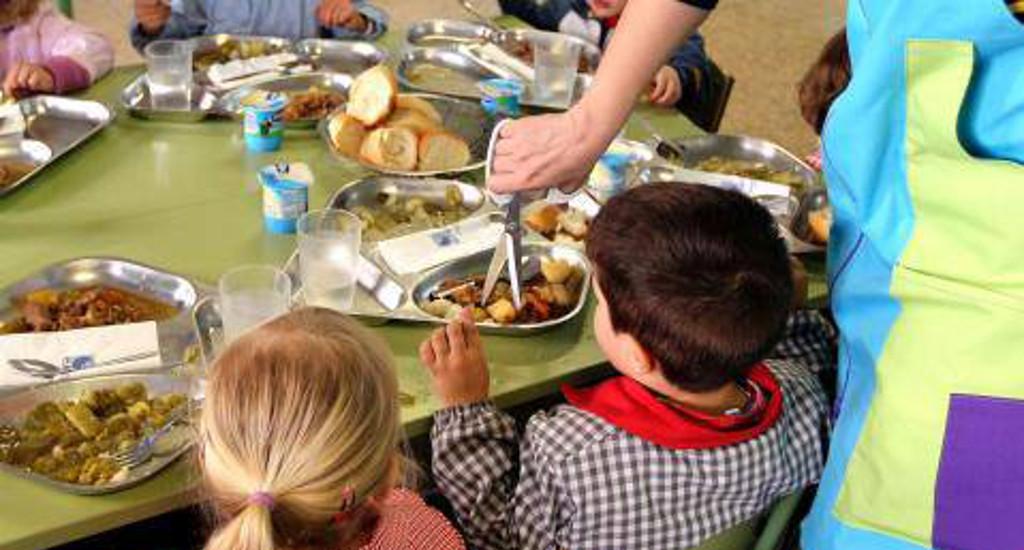 Más recursos en la Comunidad de Madrid para ayudas de comedor