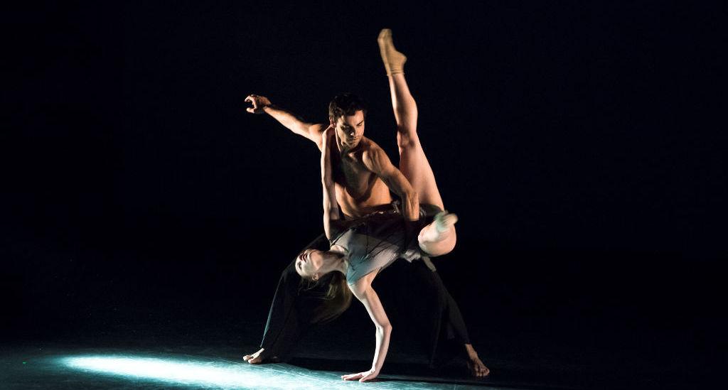 La elegancia en la danza llega al tam con heritages for Escuela danza san sebastian de los reyes