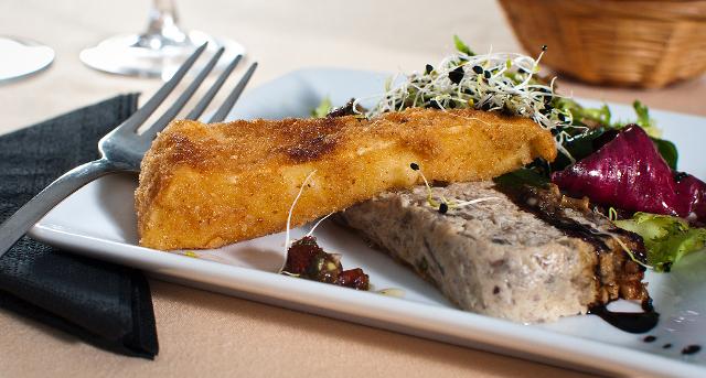 La Posta Restaurant Old Mesilla Nm